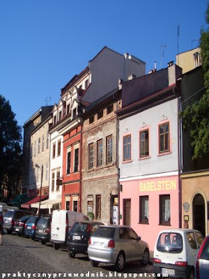 Kraków Kazimierz