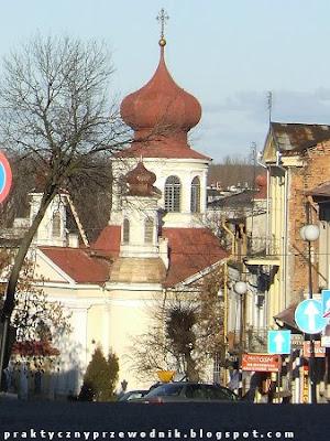 Cerkiew prawosławna pod wezwaniem świętego Jana Teologa w Chełmie