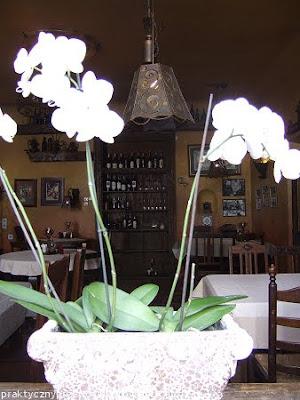 Corleone Ristorante Restauracja Corleone Kraków Kuchnia włoska