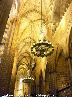 La Seu Cathedral Barcelona