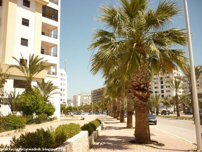 Maroko Tangier