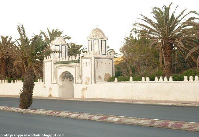 Maroko Afryka