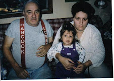 my dad,my daughter lupe and myself