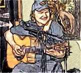 Mickey Cochran - Acoustic Musician