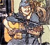 Mickey Cochran - Acoustic Musician