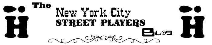 The New York City Street Players