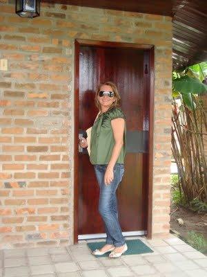 Abrindo portas para a construção