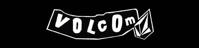 VOLCOM OZ PRODUCT