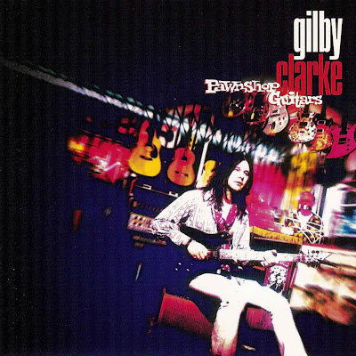 Gilby Clarke - Pawnshop Guitars