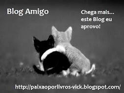 Venha Ser Um Blog Amigo!