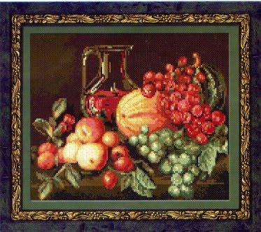 «Натюрморт с красным вином».