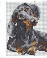 Смотреть на Мета Фото онлайн бесплатно.  Животные.  Схемы для вышивки.