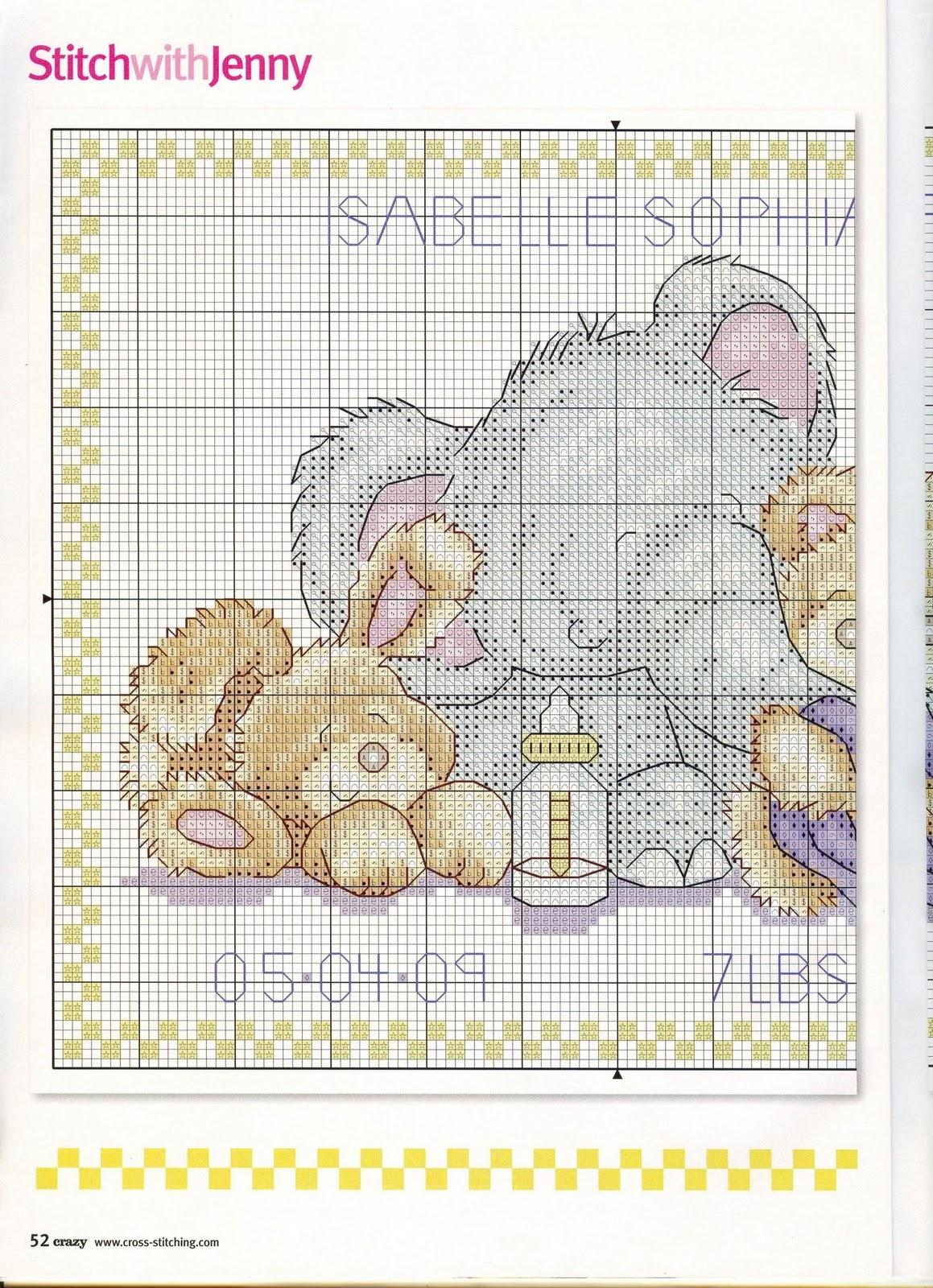 Схемы для вышивки крестом волки бесплатно