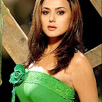 No Movies Only Ipl This Year:preity Zinta