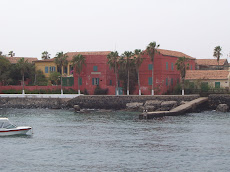 Gore Island, Senegal