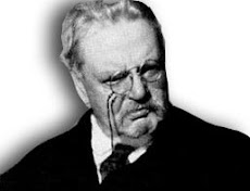 G.K. Chesterton