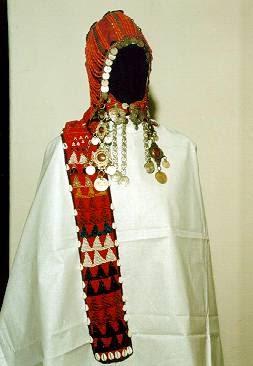 Башкирский национальные костюмы рисунки
