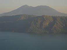 vulcão concepcion