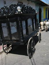 carroagem-Granada