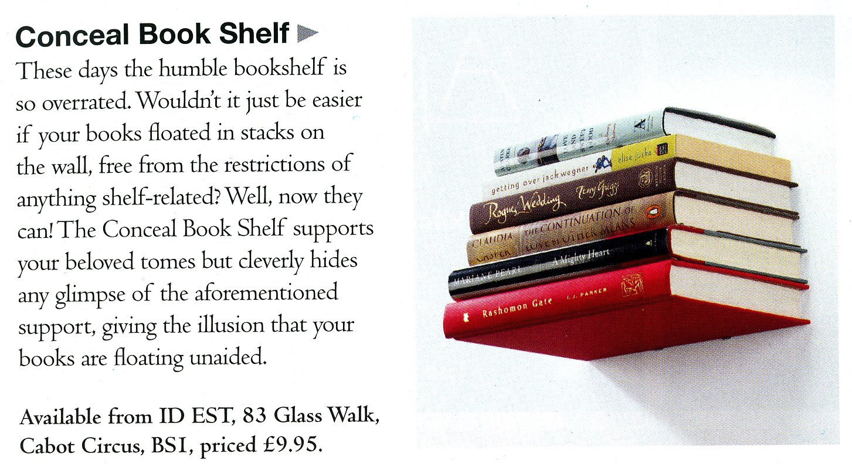 [Bookshelf]