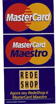 MASTER DEBITO E CREDITO