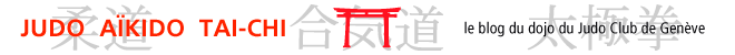 Judo - Aïkido - Tai-Chi