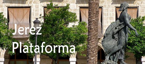 Jerez Plataforma