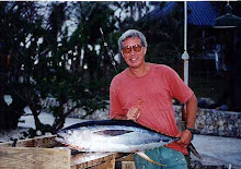 Meakin's big tuna