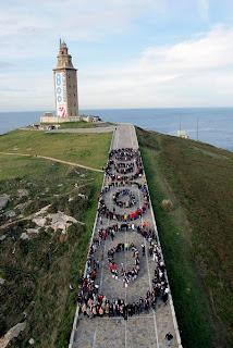 A Coruña - 800 aniversario
