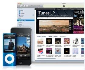 Caleruega en iTunes