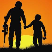 Gittiği her yere BARIŞ, HUZUR götüren TÜRK ordusuna sonsuz minnet ve sevgi duygularımızla...