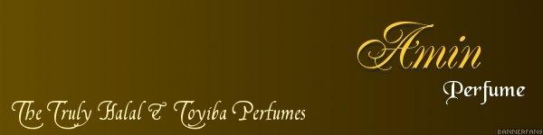 Amin Perfume