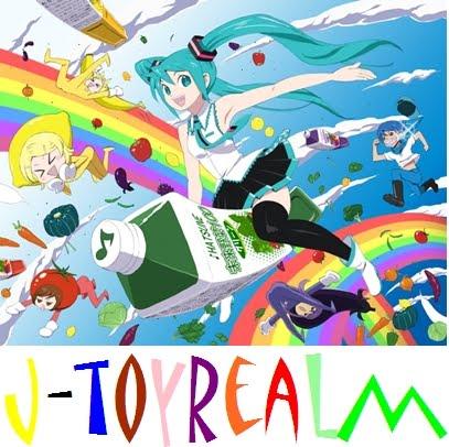 J-ToyRealm