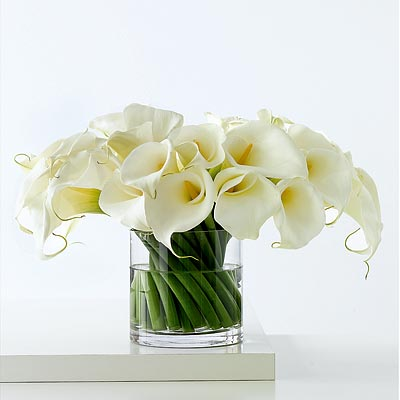 Modern Wedding Flowers on The Happy Married Couple  Wedding Design  Sleek   Chic