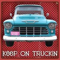 Love my truck!