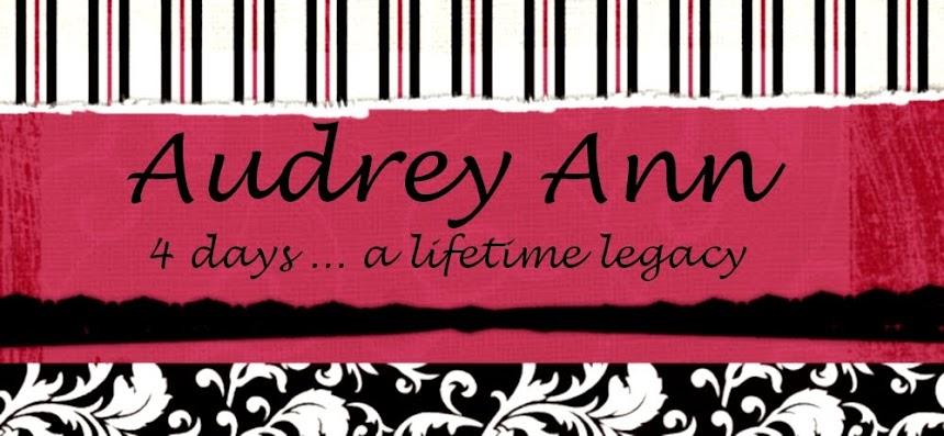 Audrey Ann
