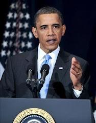 Obama promete apoyar la economía del Golfo de México ante el vertido