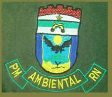 POLICIA AMBIENTAL