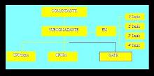 ORGANOGRAMA DO BOPE RN