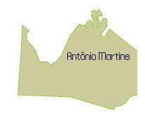 ANTÔNIO MARTINS