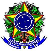 BRASÃO FEDERAL