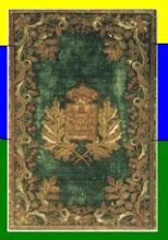 CAPA DA CONSTITUIÇÃO DE 1838