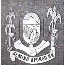 BRASÃO DE ALMINO AFONSO