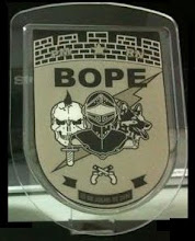 BOPE - PMRN