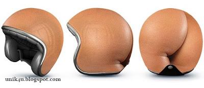 Helm keren di tahun 2012 ini Part 2