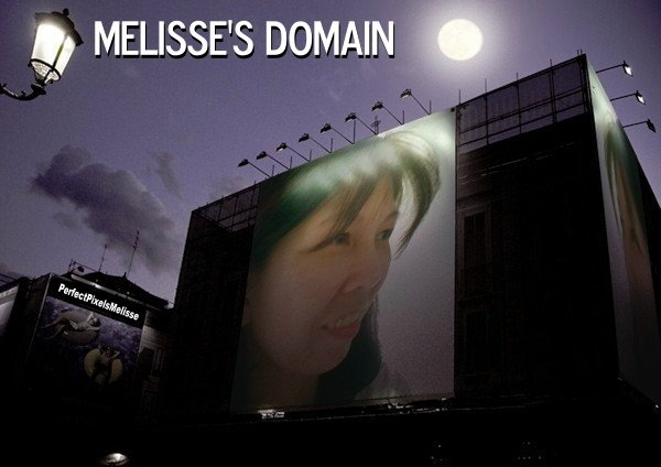 Melisse's Domain
