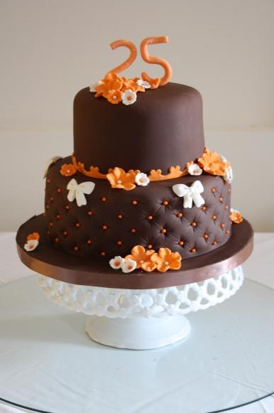 Let Them Eat Cakes 25th Birthday