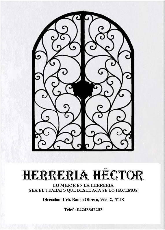 Herreria Hector