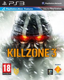 Download-Killzone 3(PS3)