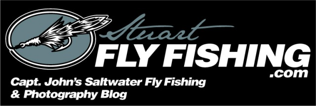 Capt. John's Saltwater Flyfishing and Photography blog